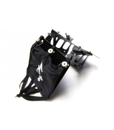 Parachute Ejection System for DJI S800 - Opale Paramodels