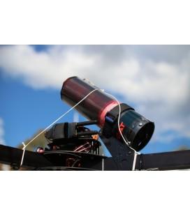 Skycat X68 launcher unit