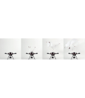 DJI Dropsafe parachute pour drone multirotor