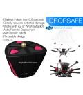 DJI Dropsafe multirotor drone parachute