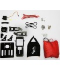 Parachute Kit pour DJI Inspire 1