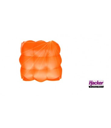 Parachute 2.2m² Hacker Evo-Cross