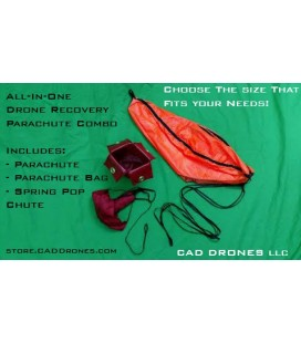 CAD Drones M 4 - 7kg Kit