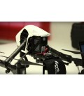 433MHz drone parachute remote