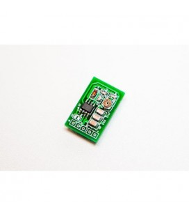 RC-01 Adaptor for third-party parachute systems