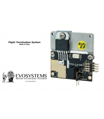 Flight Termination System V1.21