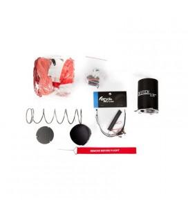 Kit parachute Opale Paramodels Safetech - ST60 - S3 DGAC