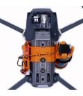 DJI Mavic Pro Parachute Launcher