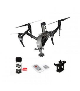 Kit parachute DJI Inspire 1 - Safetech ST60X - S3 DGAC