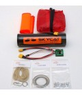 Skycat X55-CF, All-In-One package for 3-4 kg UAVs