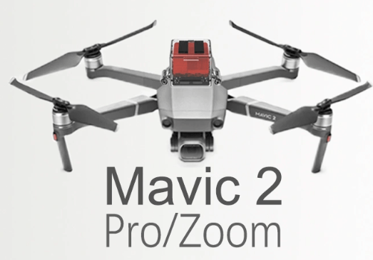 Parachutes for DJI Mavic 2 Pro and Mavic 2 zoom - Blog