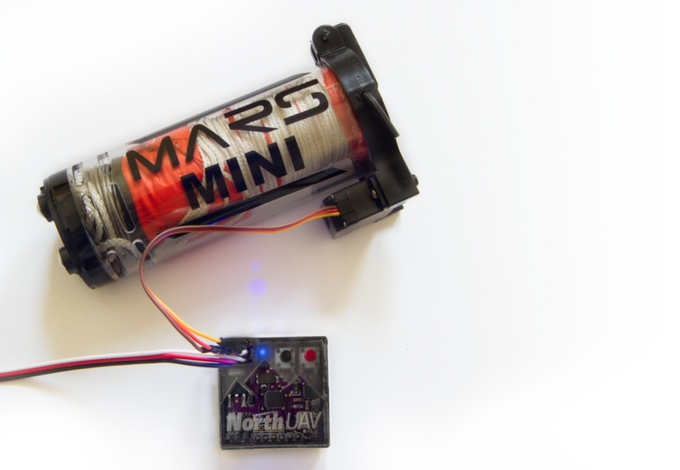 Mayday and MARS Mini