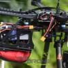 Comment installer un parachute sur un drone multirotor