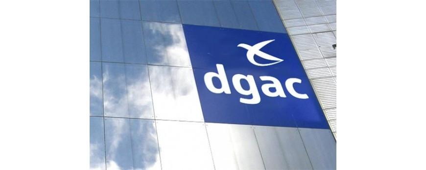 Parachutes, DGAC, drones and S3 scenario - New 2015 decree